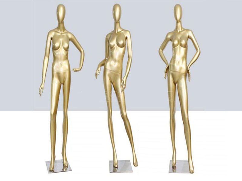Custom clothes display mannequin manufacturers-1