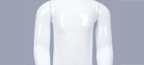 High-quality clothes display mannequin Supply-3