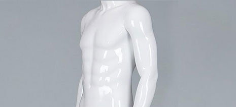 Custom clothes display mannequin manufacturers-5