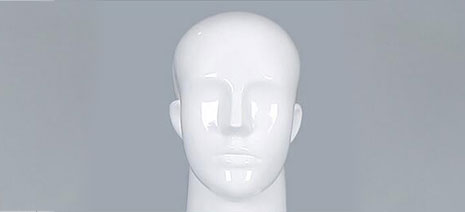 High-quality clothes display mannequin Supply-6