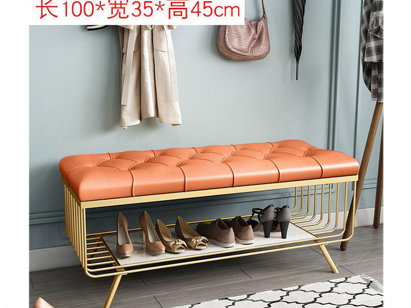 product-Clothes Shop Modern Customized Sofa Seating And Chair Store Fitting-LEEVANS-img-1