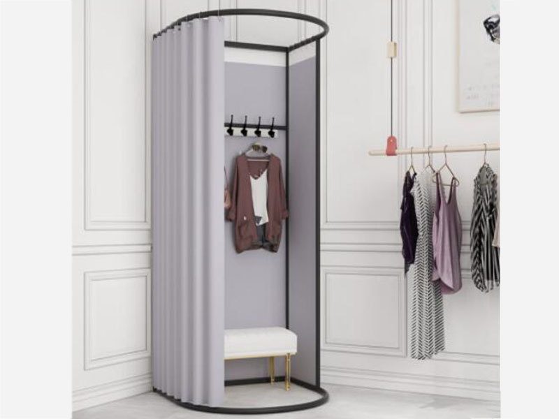 product-LEEVANS-portable fitting room-img