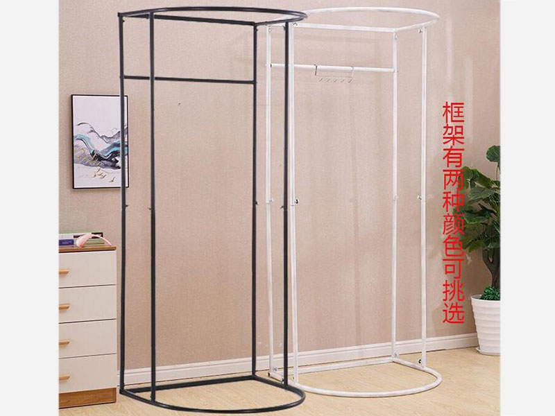 High-quality clothing store dressing room Suppliers-3