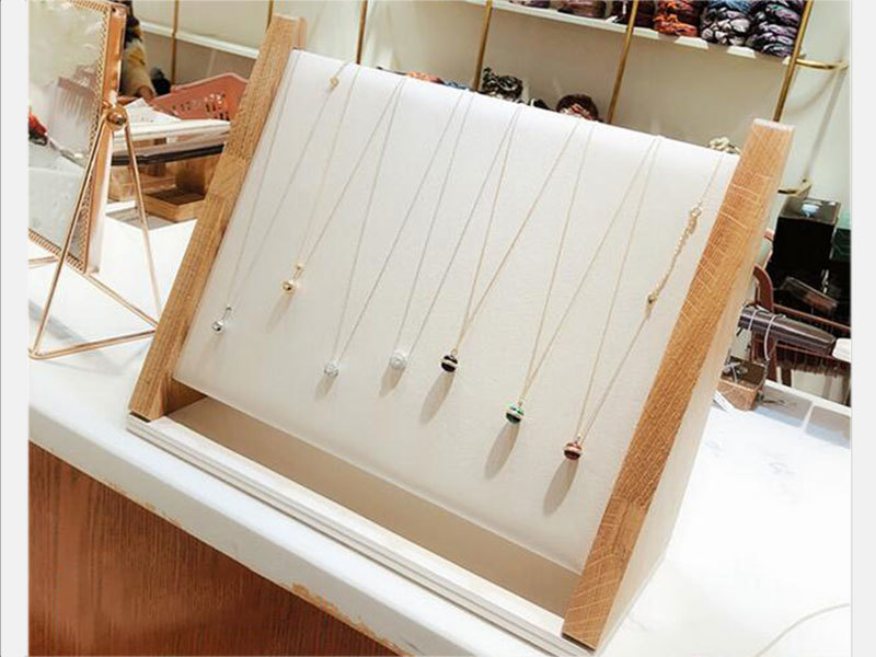 product-wooden jewelry stand-LEEVANS-img-1