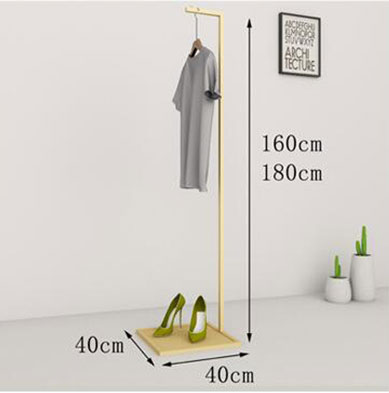 Wholesale clothes display stand Suppliers-4