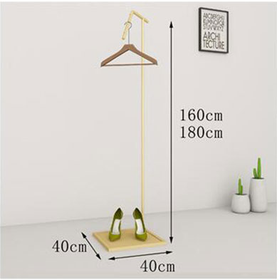 Wholesale clothes display stand Suppliers-5