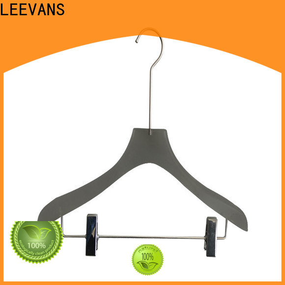 Top acrylic coat hangers modern for business for suits