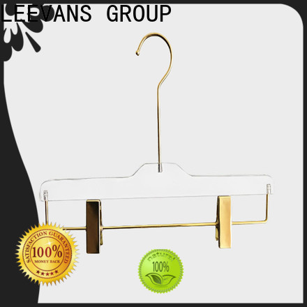 LEEVANS Top acrylic hangers for business for casuals