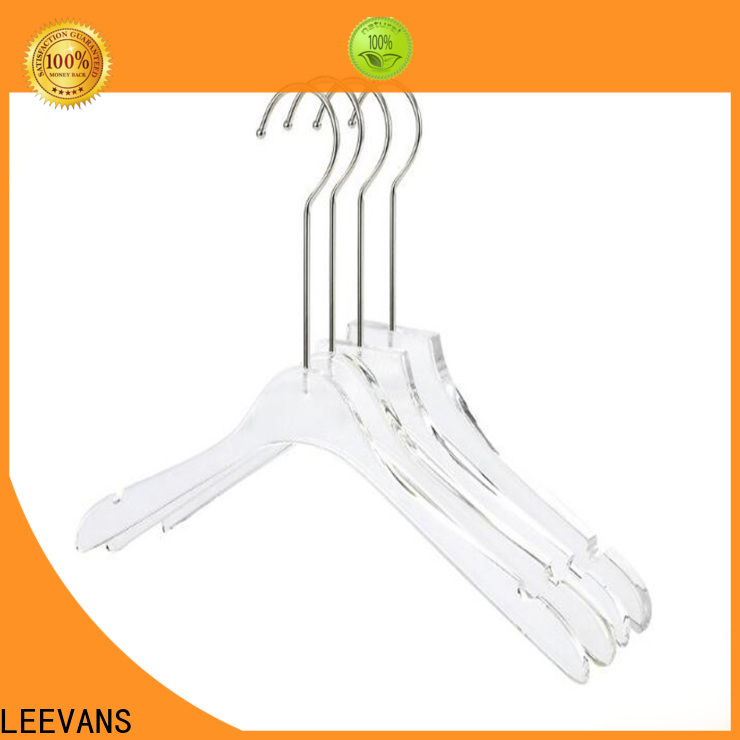 Wholesale acrylic coat hooks trouser for business for pant