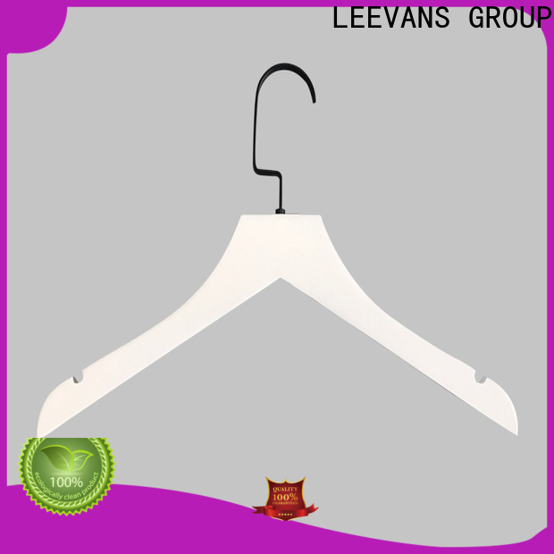 LEEVANS New good hangers manufacturers for pants