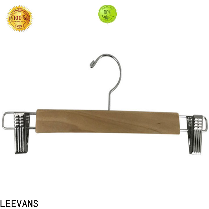LEEVANS Wholesale coat hangers wholesale Supply for kids