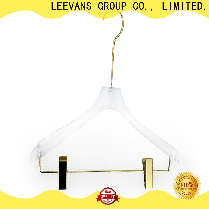 LEEVANS Best acrylic coat hooks factory for casuals