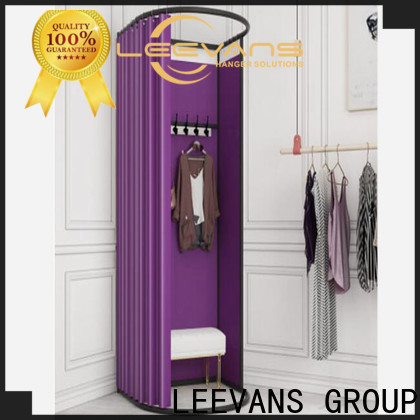 High-quality clothing store dressing room Suppliers