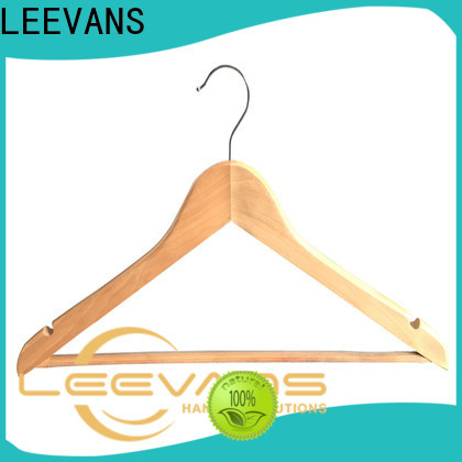 LEEVANS laminated dress hanger Suppliers for children