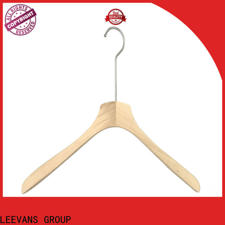 LEEVANS Best mens hangers Supply for children