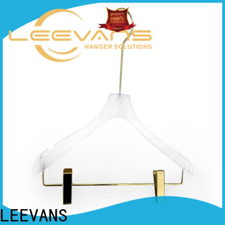 LEEVANS Best siding hangers for business for T-shirts