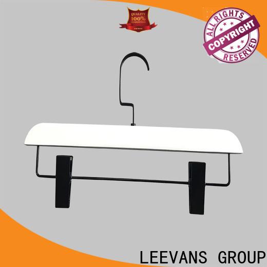 LEEVANS Best buy wooden hangers online company for children