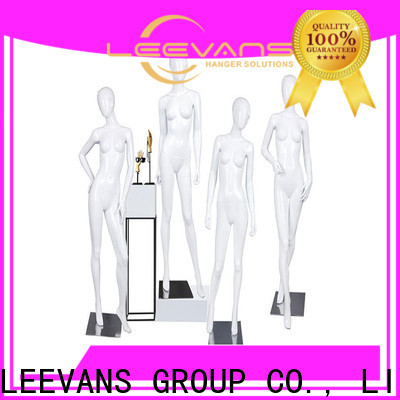 Best clothes display mannequin company