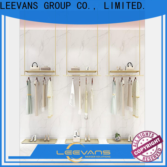 LEEVANS clothes display stand Suppliers