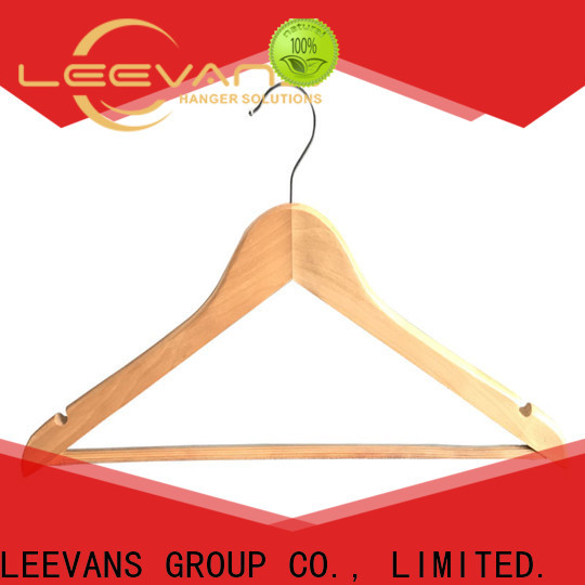 LEEVANS pieces suit jacket hanger Supply for trouser