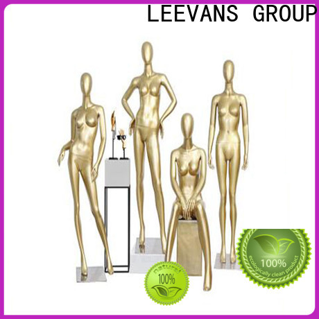 LEEVANS clothes display mannequin Supply