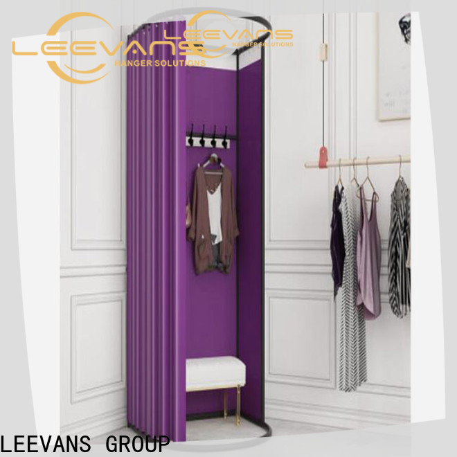 High-quality clothing store dressing room factory