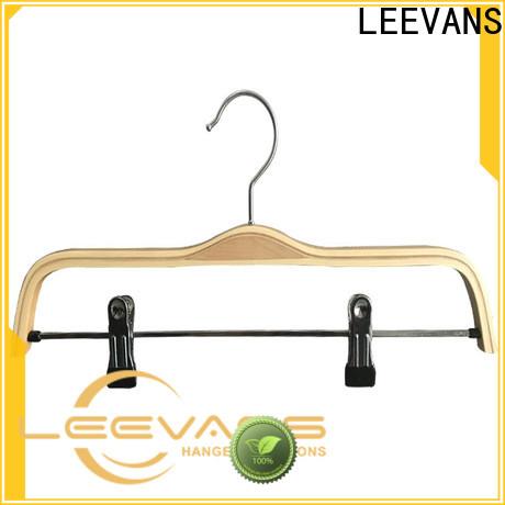 LEEVANS High-quality ladies coat hangers company for children