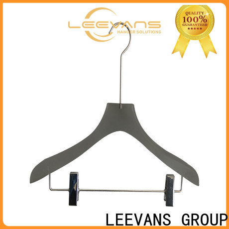 Latest pretty coat hangers acrylic for business for casuals