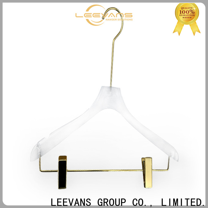 LEEVANS shirts felt hangers Supply for trusses
