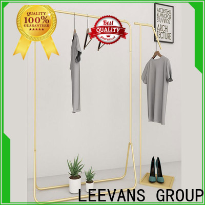 Wholesale clothes display stand company