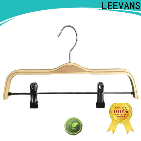 LEEVANS customized luxury hangers Suppliers for children