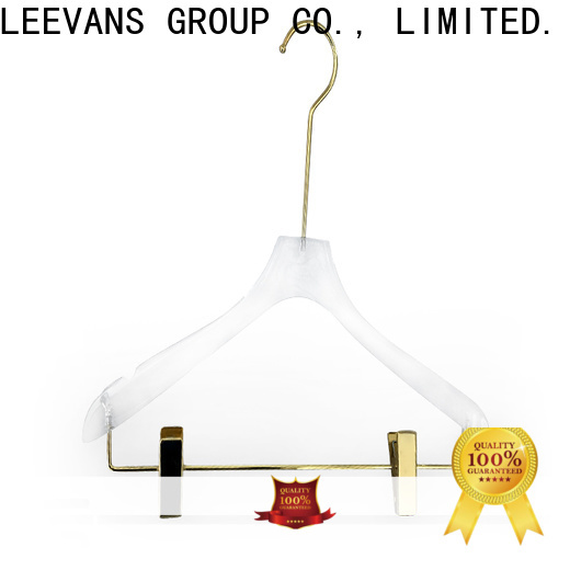 LEEVANS New hanger price company for casuals