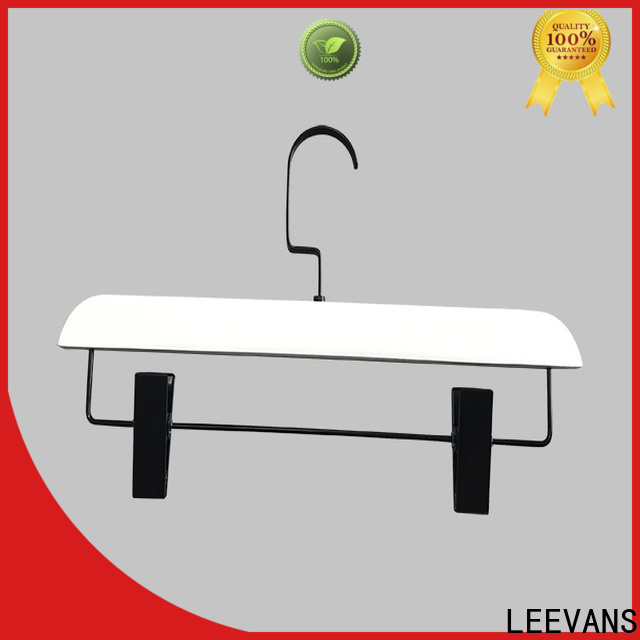 Custom childrens wooden hangers free manufacturers for kids