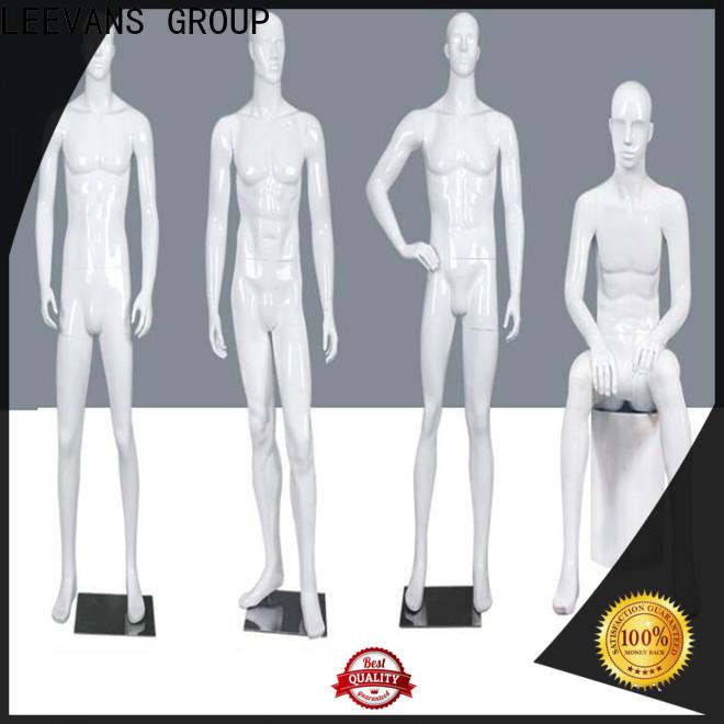 LEEVANS Best clothes display mannequin Supply