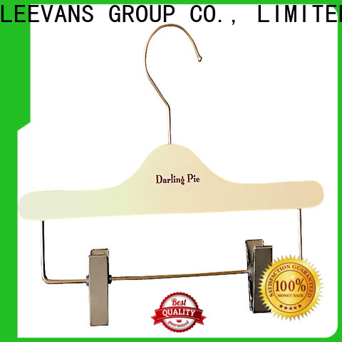 Latest where can i buy wooden coat hangers rubber factory for kids