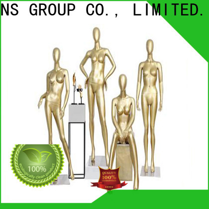 LEEVANS clothes display mannequin factory