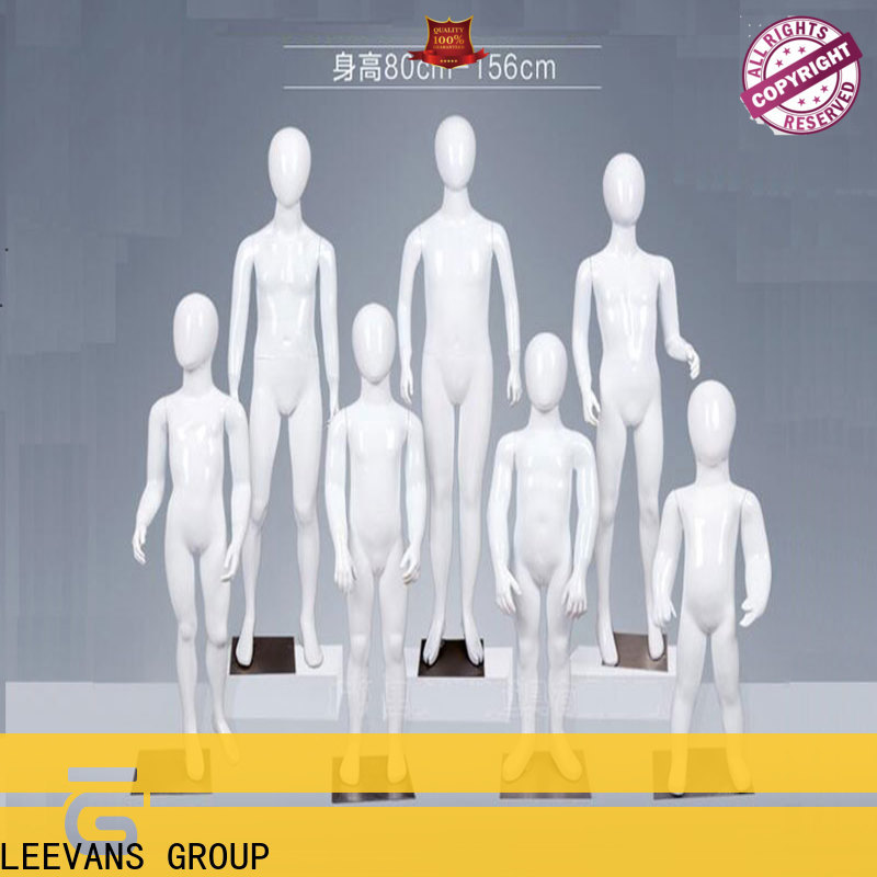 Custom clothes display mannequin Suppliers
