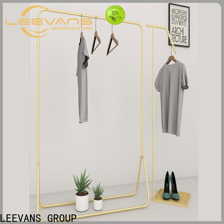 Custom clothes display stand Suppliers