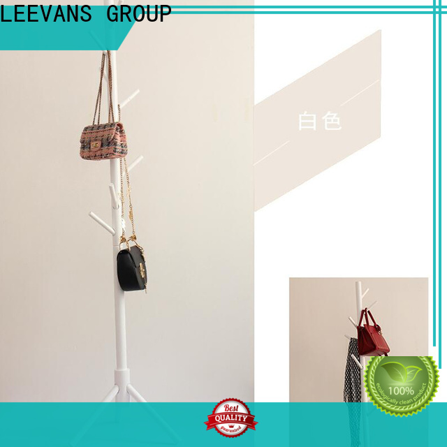 LEEVANS Best clothing display for business