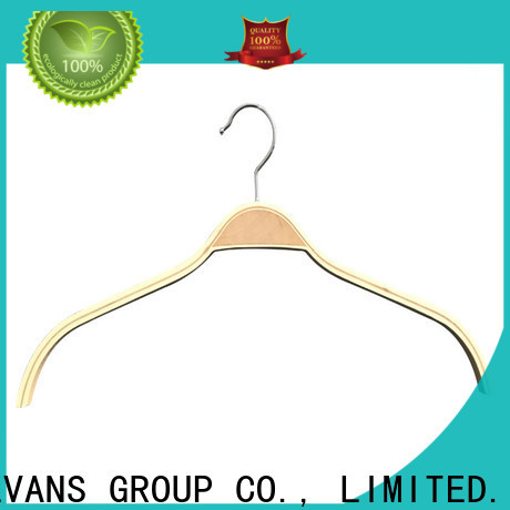 LEEVANS oem white hangers factory for kids