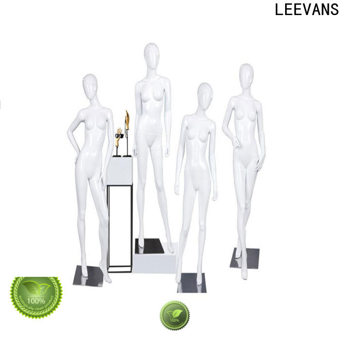 Latest clothes display mannequin manufacturers