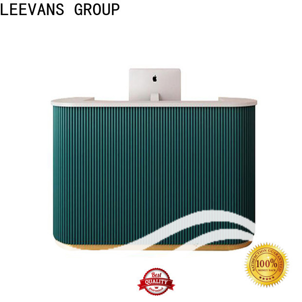 LEEVANS retail checkout counter manufacturers