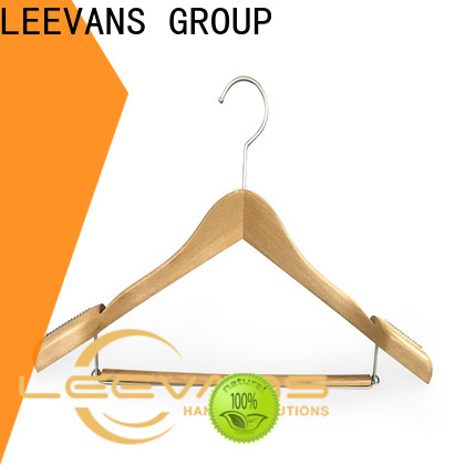 LEEVANS covered best hangers for shirts company for kids