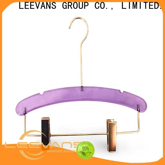 LEEVANS Custom modern clothes hanger Suppliers for trusses
