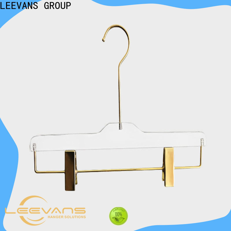 LEEVANS Latest padded hangers Suppliers for suits