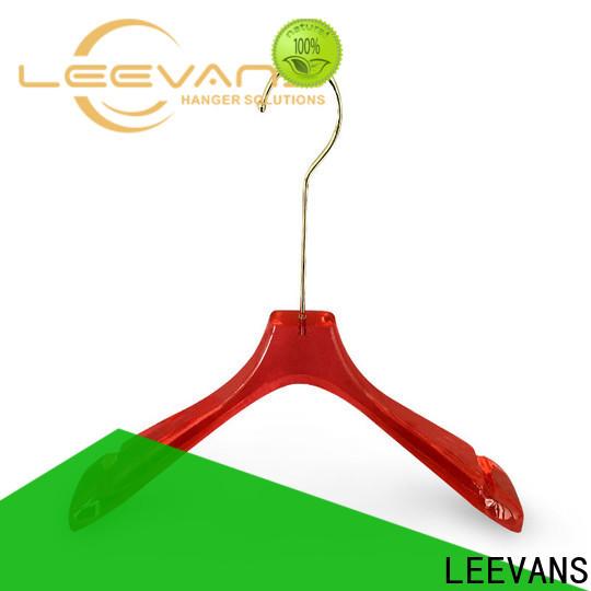 LEEVANS skirt custom coat hangers Suppliers for trusses