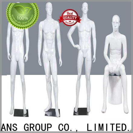 New clothes display mannequin Supply