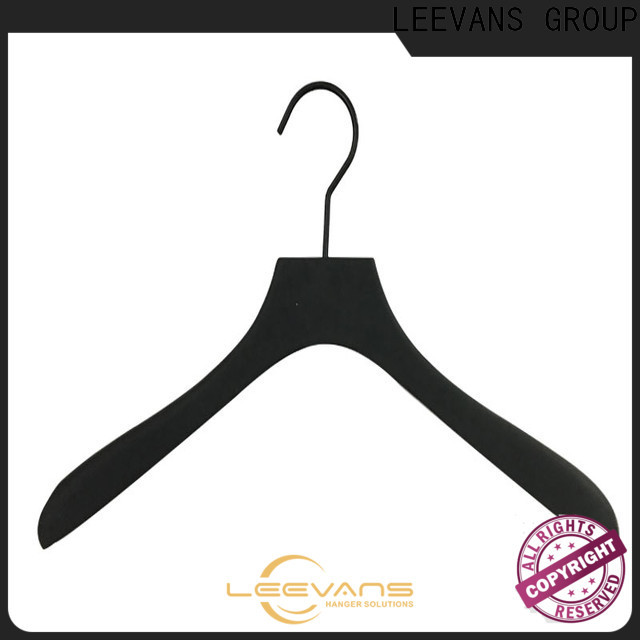 Wholesale hanger for clothes online laminated factory for kids