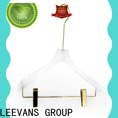 LEEVANS Best padded hangers Suppliers for casuals