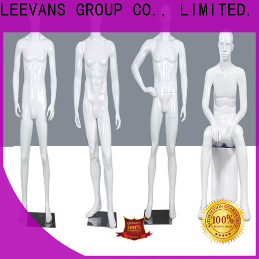 LEEVANS High-quality clothes display mannequin manufacturers